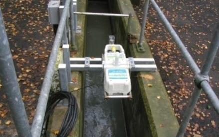 Flowline Systems Ltd Flow Meters And Flow Measurement
