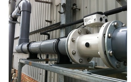 Flowline Systems Ltd Flow Meters And Flow Measurement